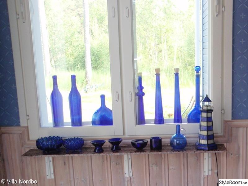 glas,blått,hall,farstu,fyr