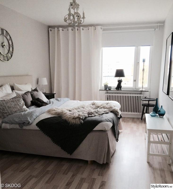 Bild på sovrum Sovrum av hemmavid