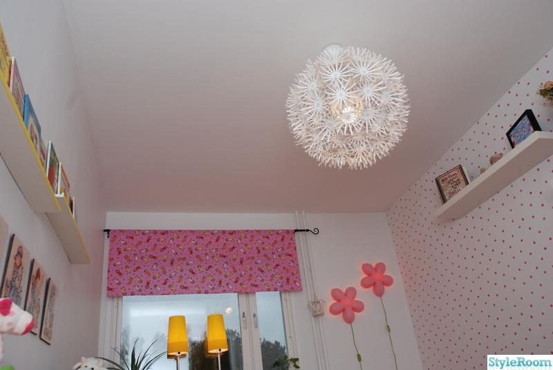 lampa barnrum
