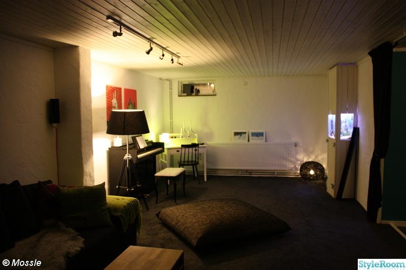 belysning,lampor,källare,stor kudde
