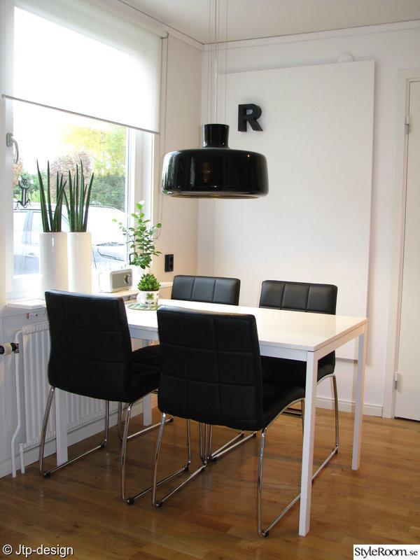stol,fönster,matbord,ikea,taklampa
