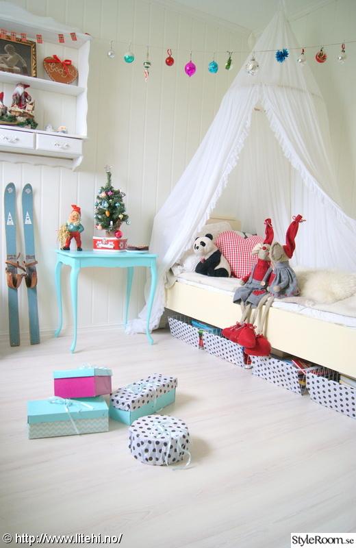 barnerom,barnrum,jul