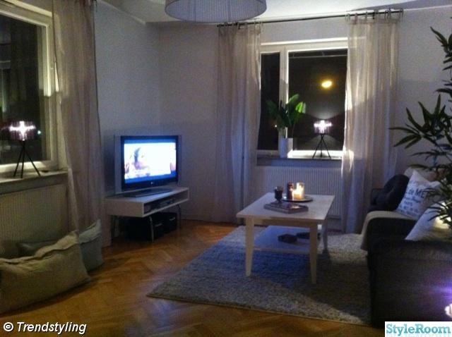 ... hem, 3:a för under 10.000:- Rustik/industri - Hemma hos Trendstyling