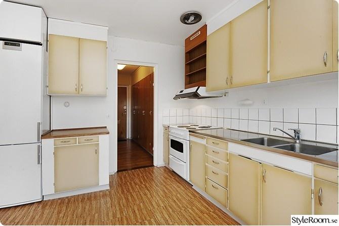 Kok Till Lagenhet : Totalrenovering logenhet (2a, 56kvm), kok, vardagsrum, sovrum