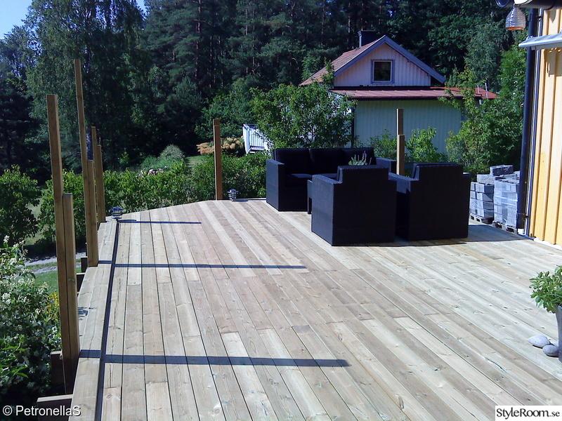 utemöbler/altan,konstrotting lounge
