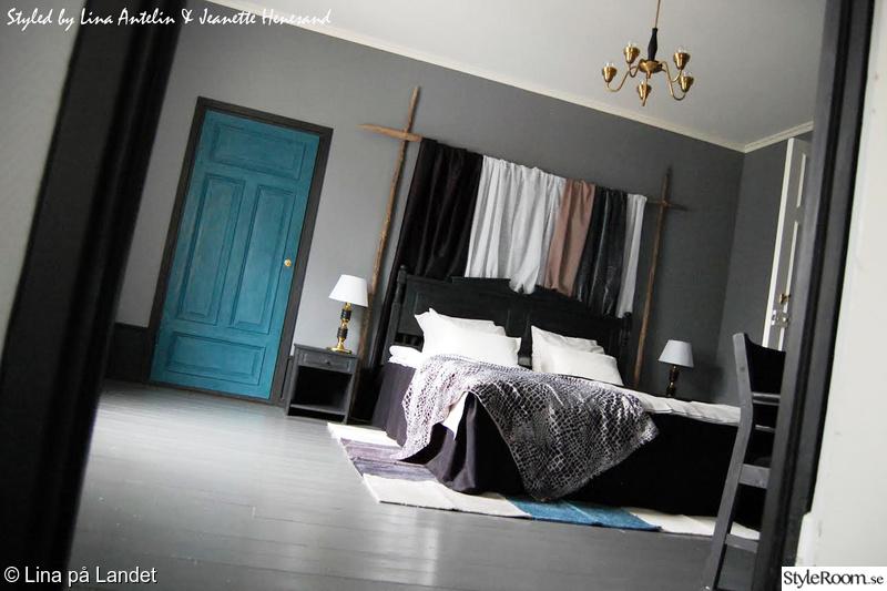 Inspiration för sovrum (257 bilder) Sida 14