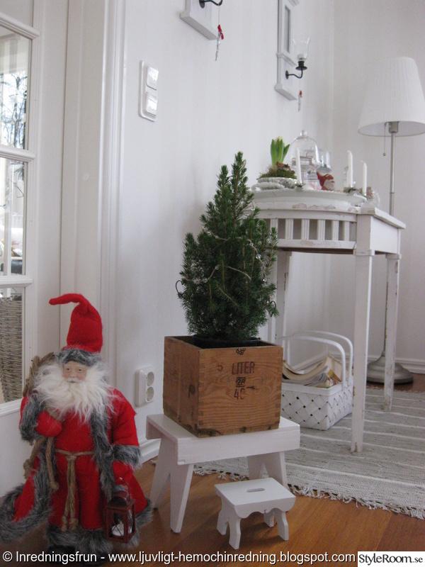 jul,sockerlåda,julpynt,gran,tomte