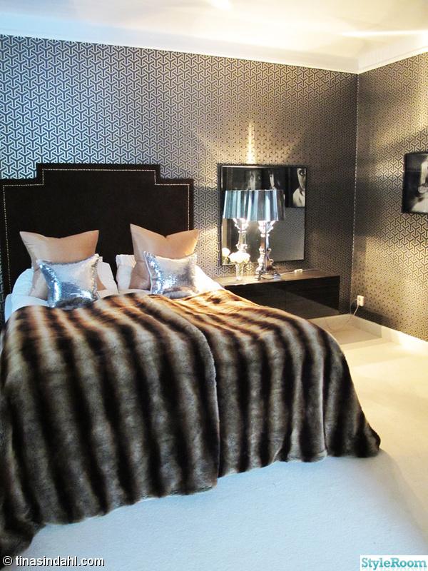 sänggavel,bourgie,lampa,krom,kartell