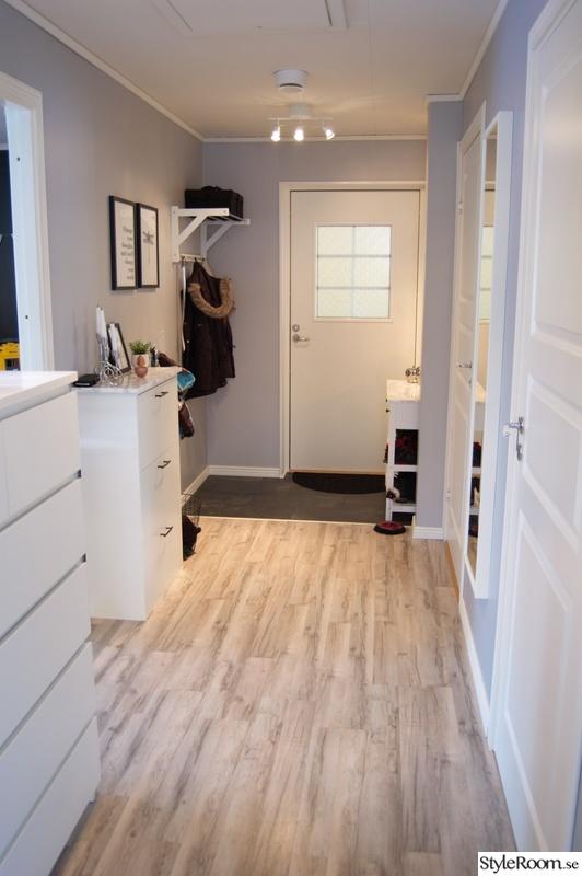 bild p parkett vardagsrum hall av jessiika. Black Bedroom Furniture Sets. Home Design Ideas