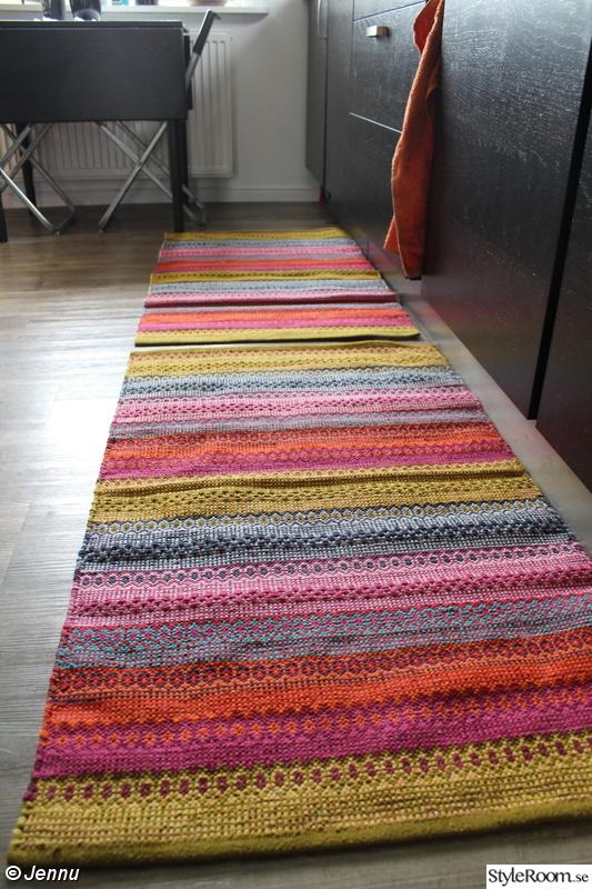 Bild på matta Köket av Jennu