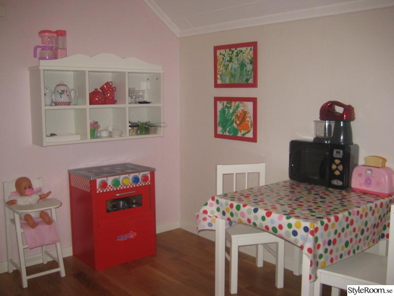 barnrum,barnkök