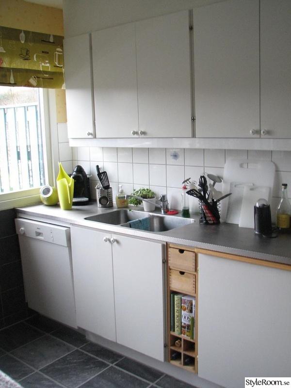 Styleroom Budgetrenovering Kok : Bild po koksluckor  Budgetrenovering kok av Piwe