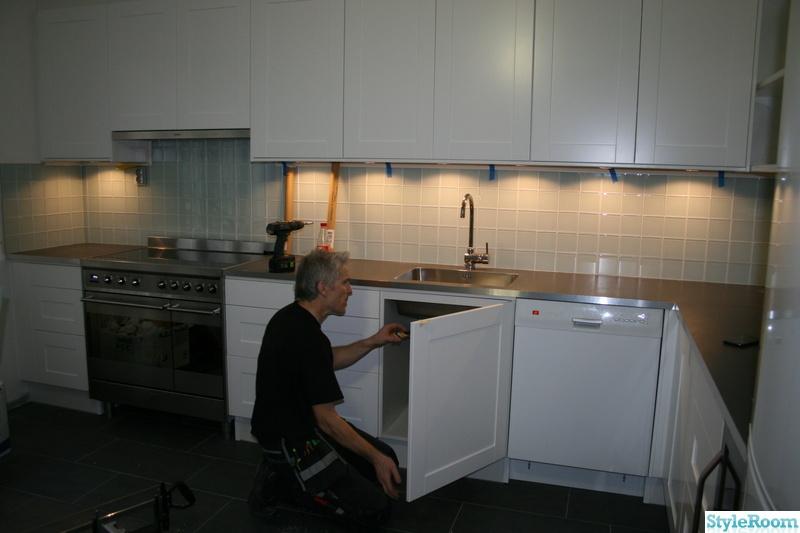 Bild på köksluckor Renovering av köket ( kök ) av AjLo2006