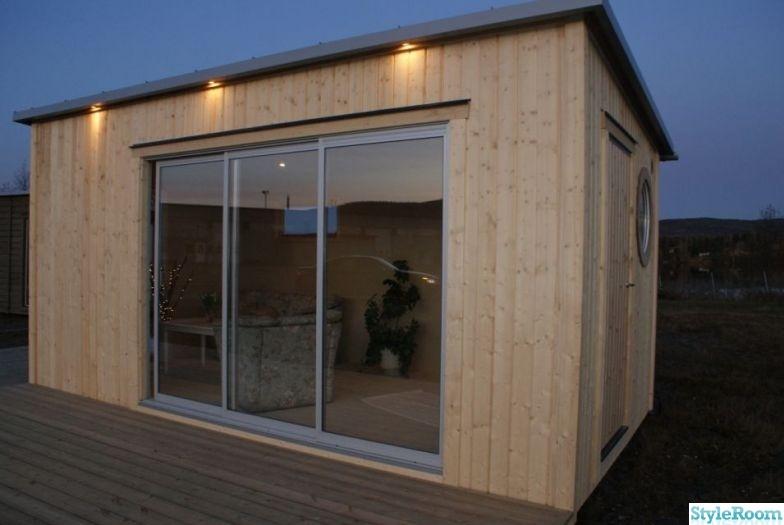 små hus,funkishus,friggebod sommarstuga