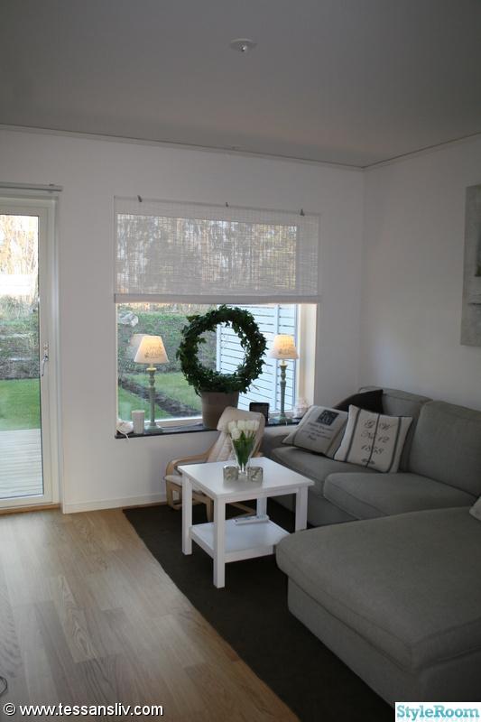 Bild på hemnes tvbänk - Vardagsrum av StyleByM