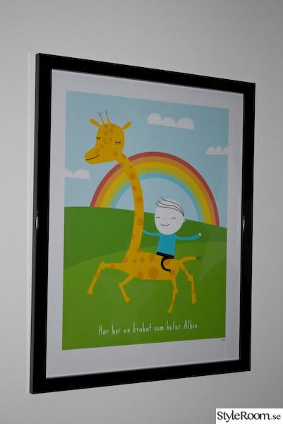 tavla,isa,giraff
