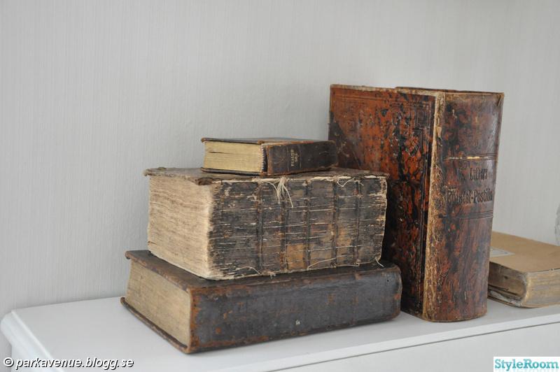 gamla böcker online