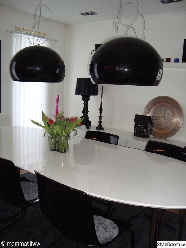 kartell,matsalsbord