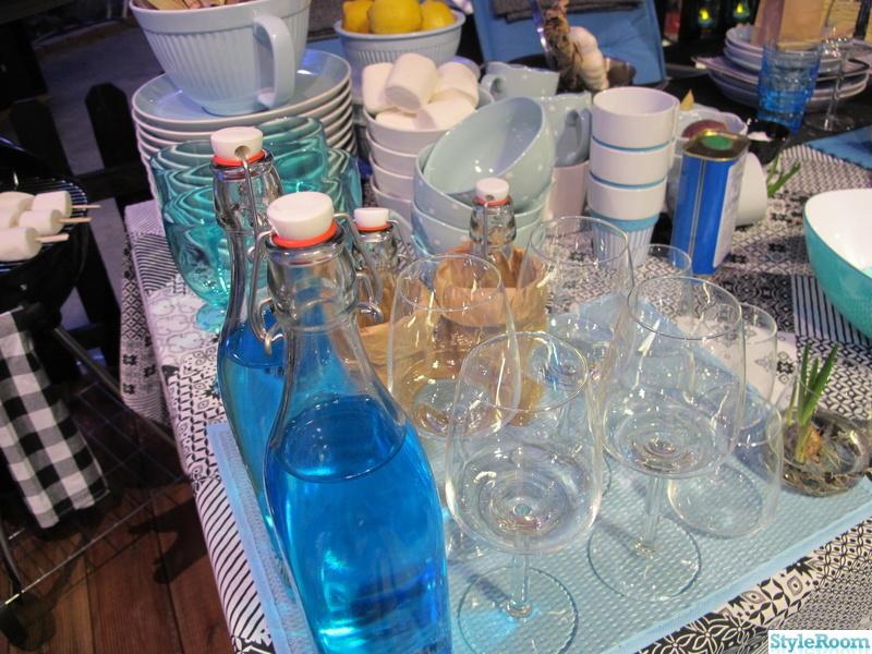 glas,koppar,ljusblått