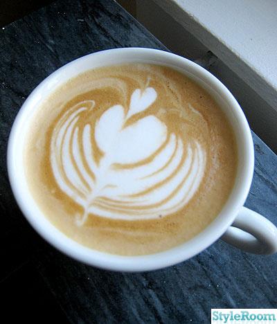 kaffekopp,chappucino