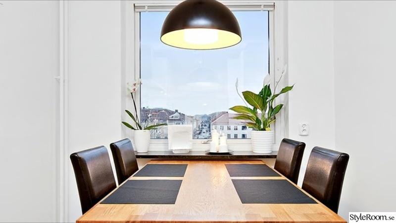 Gamla lägenheten - Hemma hos lulu