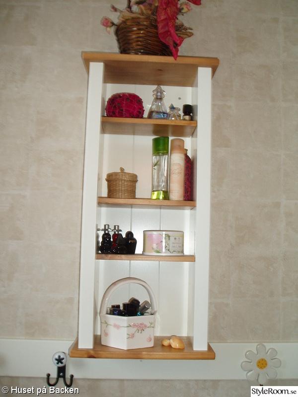 Bild på badrumsskåp Wc av Graddmajja