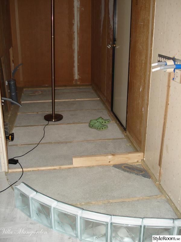 Badrummet 365 + dagar senare! Äntligen och välkomna att ta en titt ...