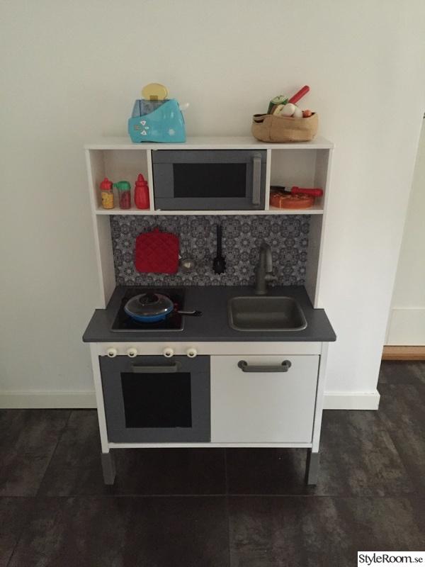 Ikea kök duktig- egen stil :) - Hemma hos Bankmamma