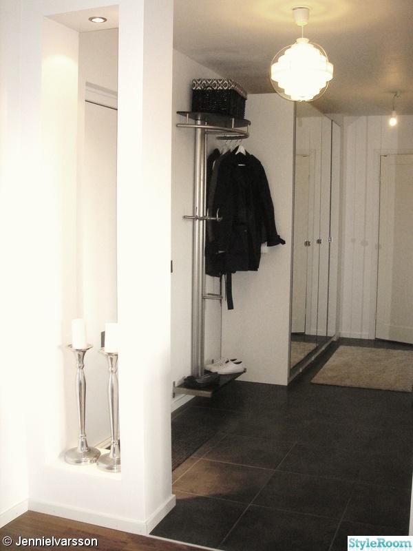 Bild på klädhängare Hallen av JennieIvarsson