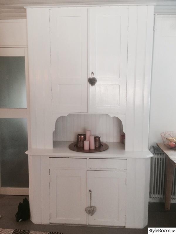 Bild på bricka Köket husets hjärta av ljuvligtliv