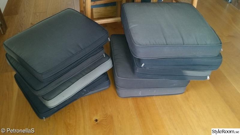 symaskin,dynor,loungemöbler,hemmasytt,solblekta