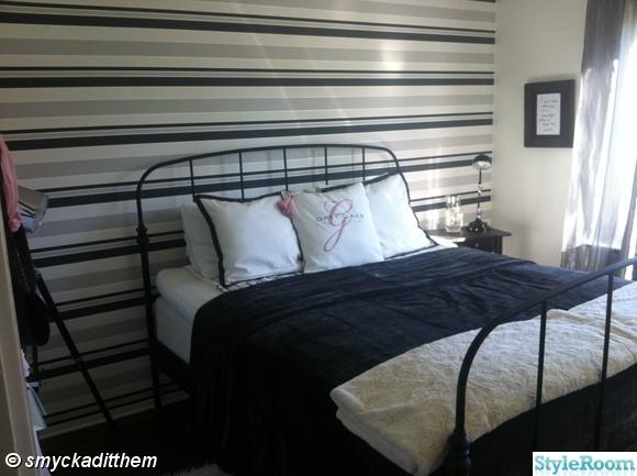 säng,överkast,hm,zbh,pläd