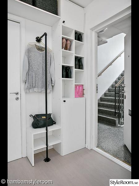 platsbyggd förvaring,garderob,förvaring