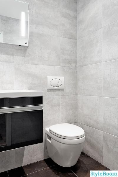 Inspirerande bilder på toalett