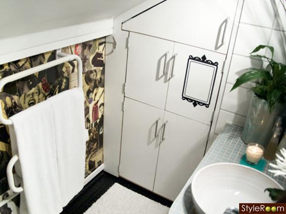 Tvättsäckar Inspiration och idéer till ditt hem