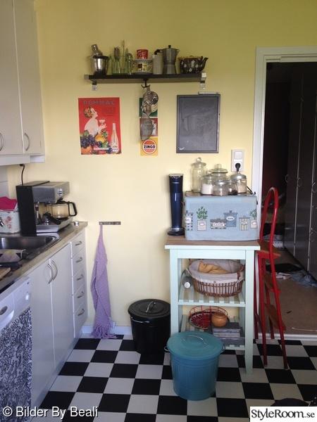 Dekorlist Kok Ikea : kok industrikonsla  mitt kok hemma hos beali forsta forsoket