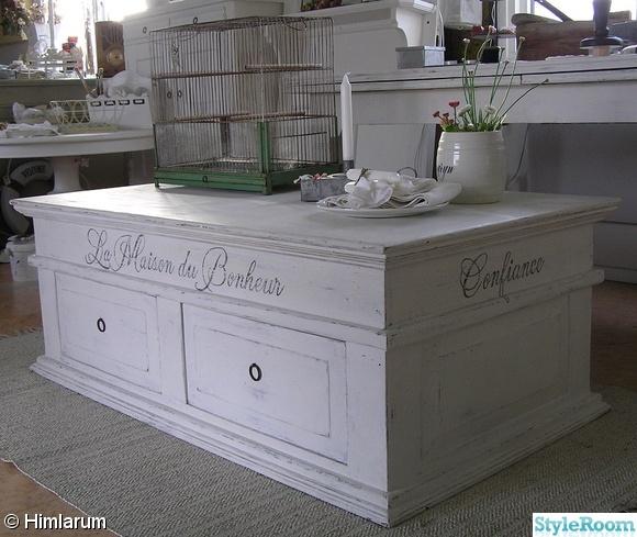 kistbord möbler ~ kistbord  inspiration och inredningstips