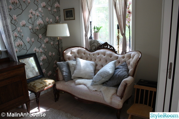 nyrokoko,soffa,soffor