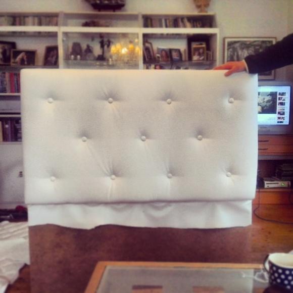 Gör din egen sänggavel  Ett inredningsalbum på StyleRoom