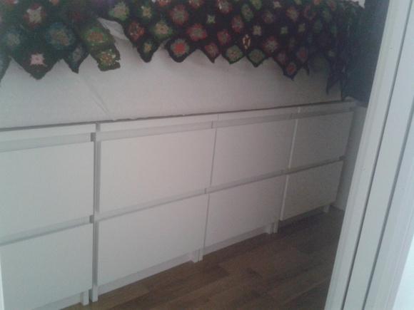 lådor,sovrum,litet sovrum,compact living,ljusinsläpp