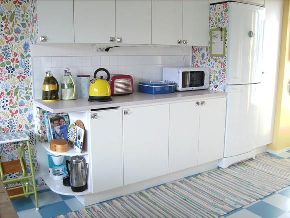 Nytt Kok I Gammaldags Stil : nytt kok i gammal stil  Dromhem Vi byggde nytt hus i gammal stil
