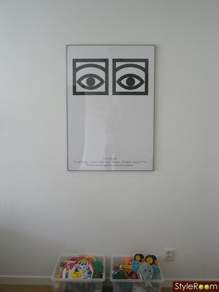 affisch,tavla,kakaoögon