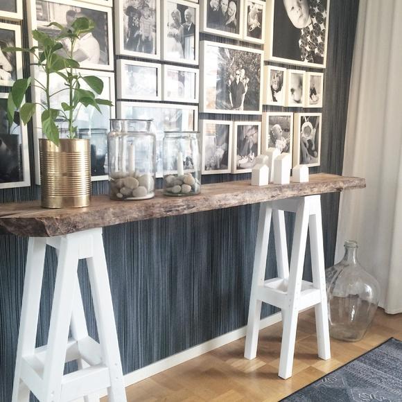 Diy avlastningsbord Inspiration och idéer till ditt hem