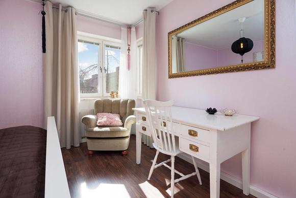 Rosaöverkast Inspiration och idéer till ditt hem