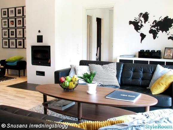 vardagsrum,soffa,kuddar,karlstad,ikea
