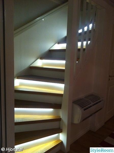 k?k belysning tak  led belysning Inspiration och inredningstips