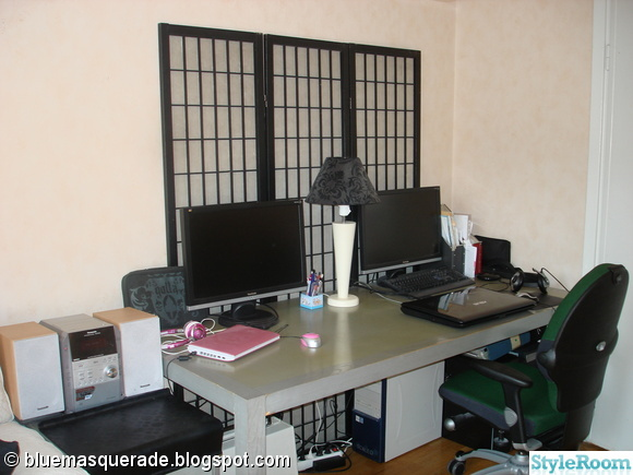 arbetshörna,datorhörna,skrivbord,arbetsplats,hemmakontor