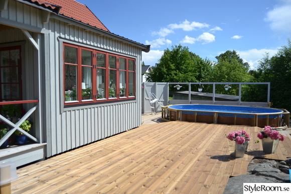 trädäck,poolbygge,pool,altan,uteplats