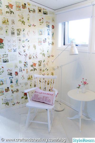 pip studio,tapet,hall,lilla åland,carl malmsten