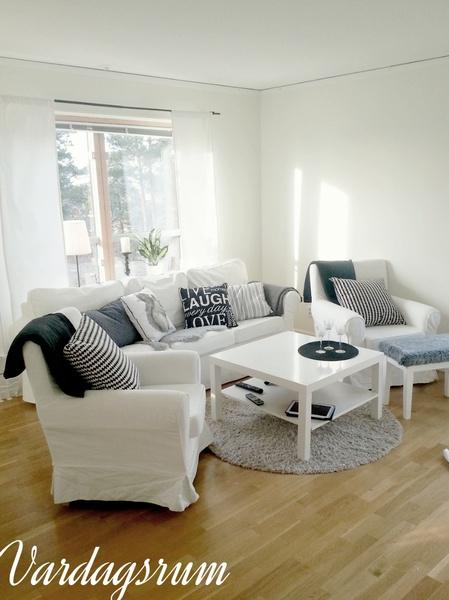 soffa ikea vit ~ vit ektorp fåtölj  inspiration och idéer till ditt hem